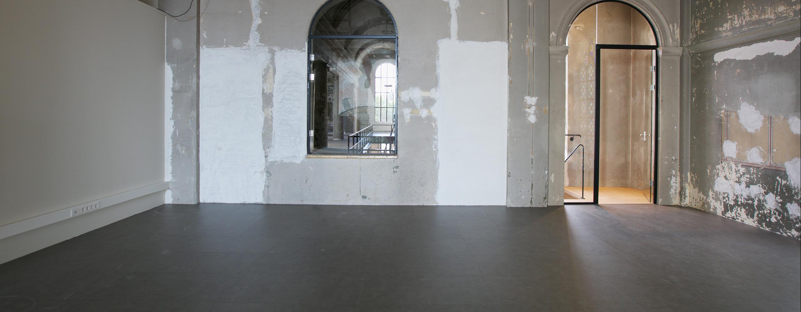 Blokkerk Studio